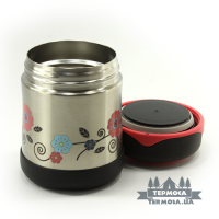 Термос для еды Thermos Poppy Patch Foogo Food 0,3L (139)
