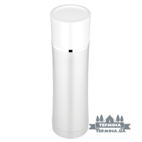 Термос Thermos Sipp Compact Bottle 0,47L - White (052)