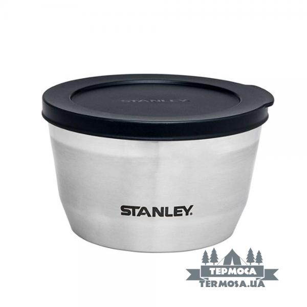 Термоконтейнер Stanley Adventure Vacuum Steel Bowl 0.53L (306)