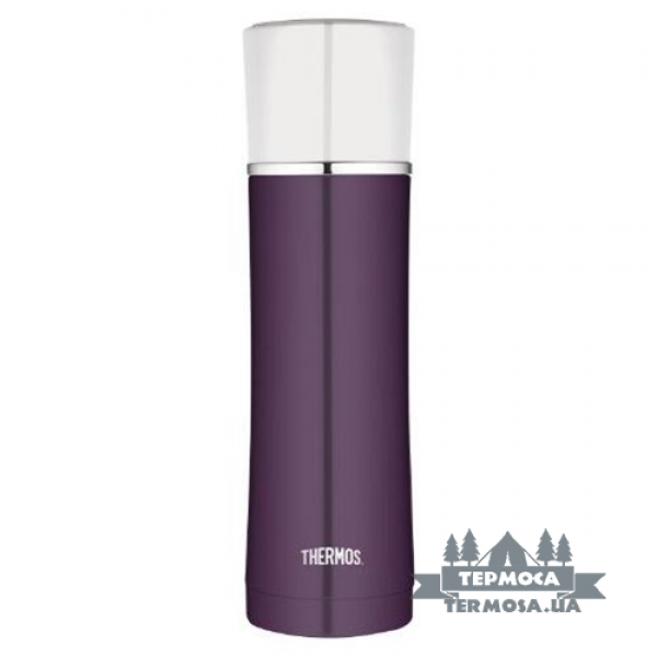 Термос Thermos Sipp Compact Bottle 0,47L - Plum (054)