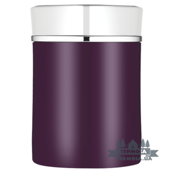 Термос для еды Thermos Sipp Food Jar 0,47L - Plum (058)