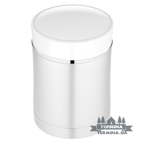 Термос для еды Thermos Sipp Food Jar 0,47L - White (056)