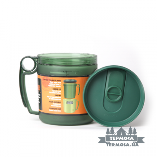Набор кружек Stanley Bottles Interlocking Camp Mugs 0,9L (249)