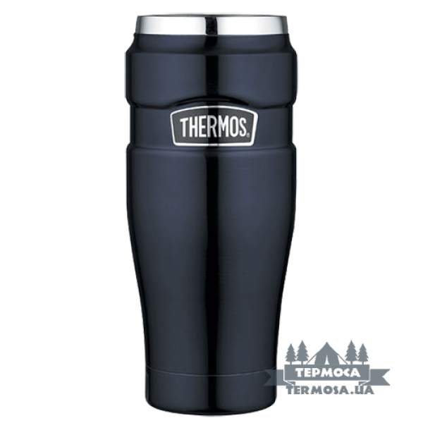 Термокружка Thermos King Travel Tumbler 0,47L - Blue (012)