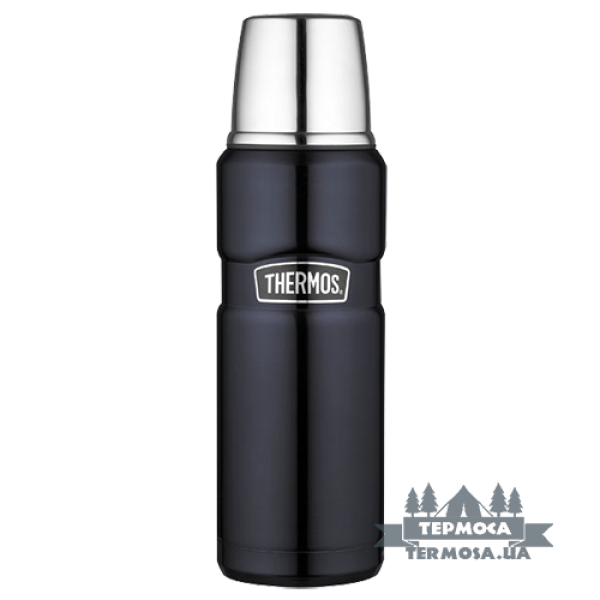 Термос Thermos King Beverage Bottle 0,47L (009)