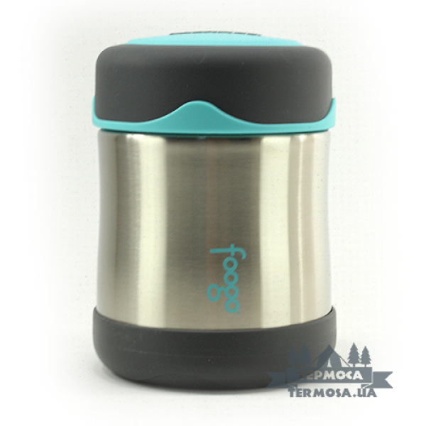 Термос для еды Thermos Foogo Food 0,3L - Charcoal (181)
