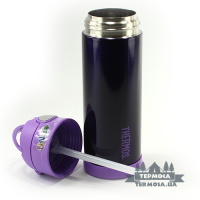 Термобутылка Thermos Purple Bottles 0,47L (141)