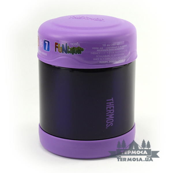 Термос для еды Thermos Food 0,3L - Purple (143)