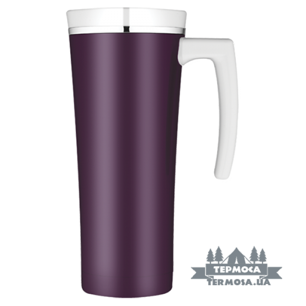 Термокружка Thermos Sipp Travel Mug 0,47L - Plum (066)