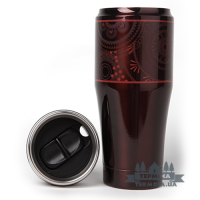 Термокружка Thermos Raya Henna Travel Tumbler 0,47L (037)