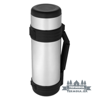 Термос Thermos Nissan Beverage Bottle with Folding Handle 1L (020)
