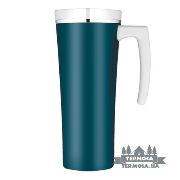 Термокружка Thermos Sipp Travel Mug 0,47L - Teal (065)